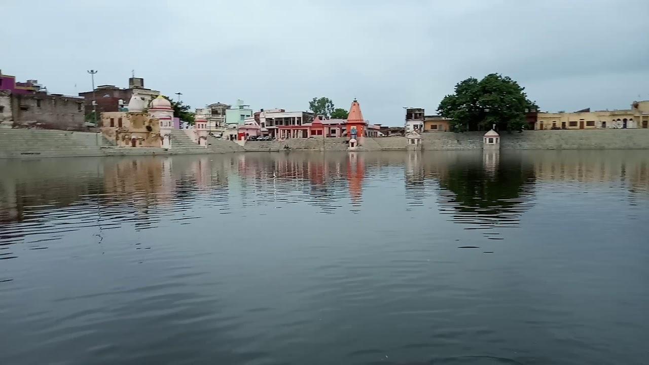 Place to Visit in Naimisharanya-Dadhichi Kund