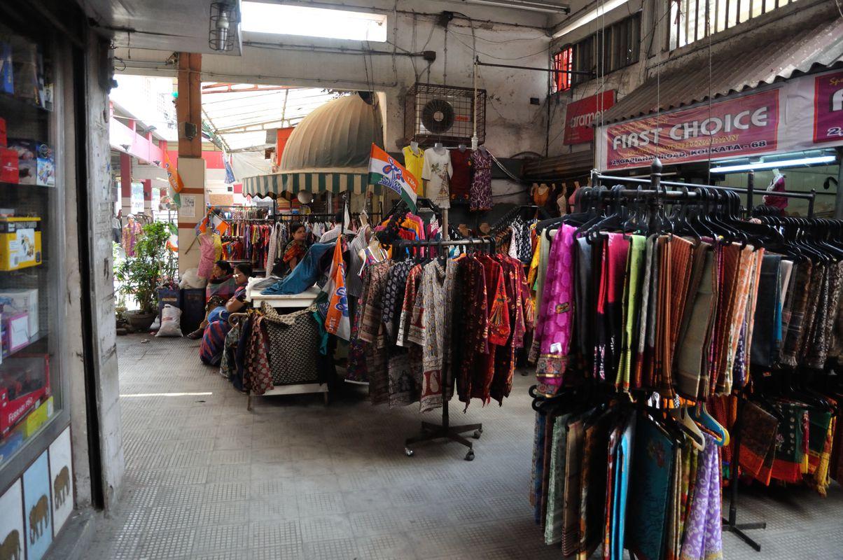 Dakshinapan Shopping Centre - Place In Kolkata Which Are Every Shopaholic's Paradise