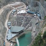 Dalhalla Amphitheatre: Popular Place to Visit in Sweden
