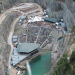 Dalhalla Amphitheatre: Popular Place to Visit in Sweden