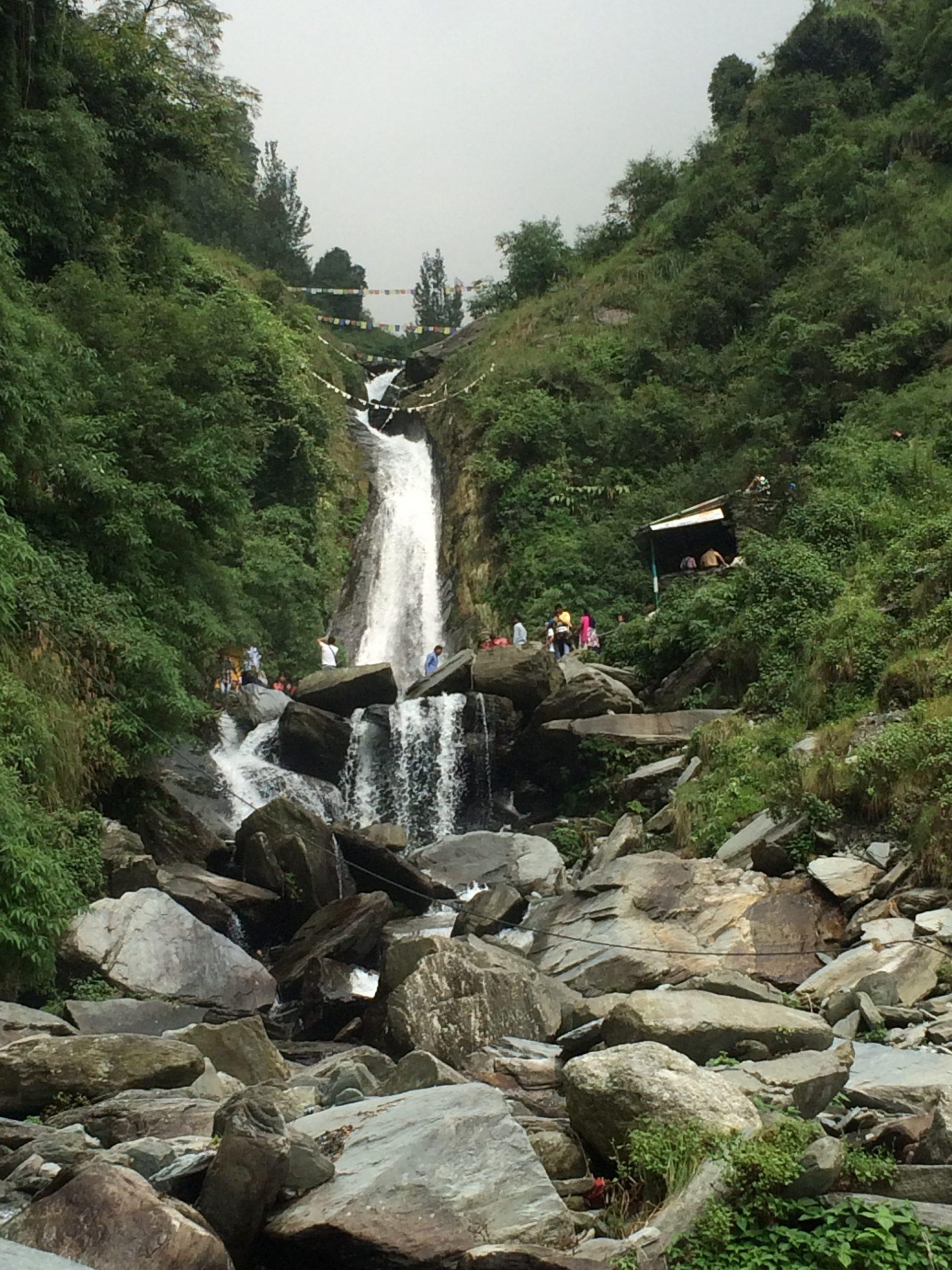 12 Best Hills Stations to Visit Around Delhi (2020)-Dalhousie