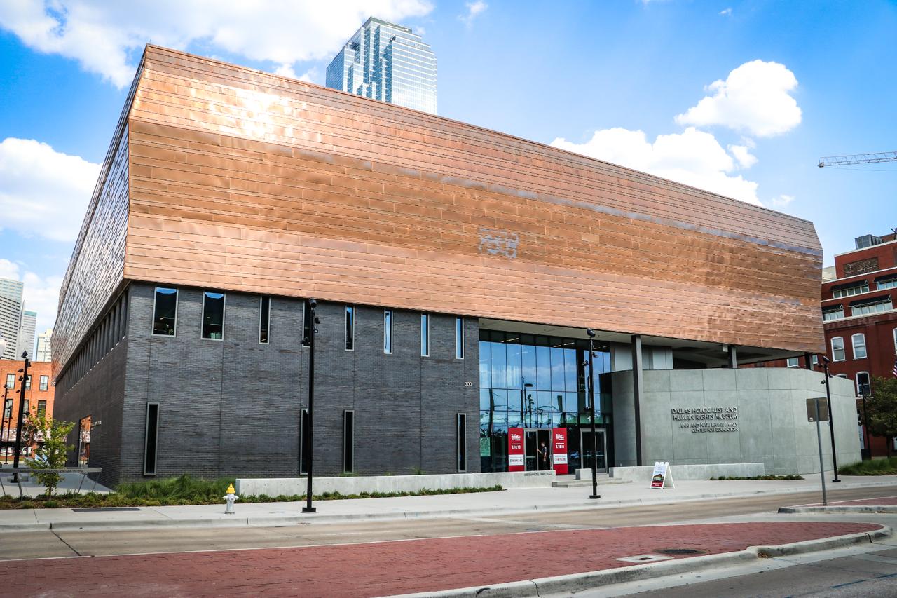 Best Museum In Dallas-Dallas Holocaust Museum