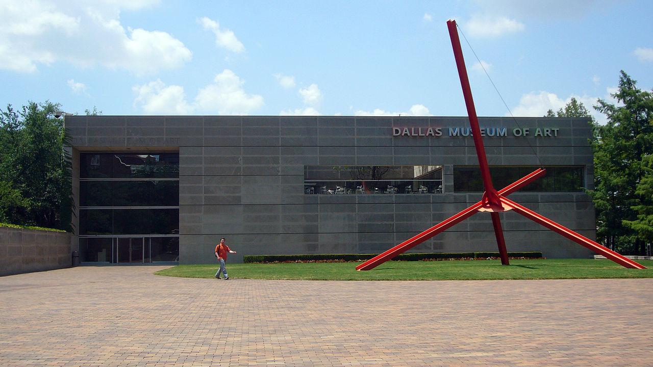 Dallas Museum of Art - Amazing Place To Explore In Dallas