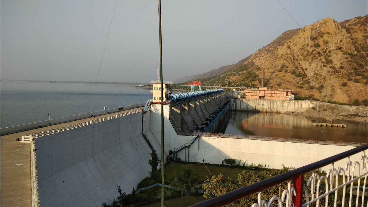 Top Things to Do at Malhar, Chhattisgarh-Visit Dam Near Malhar