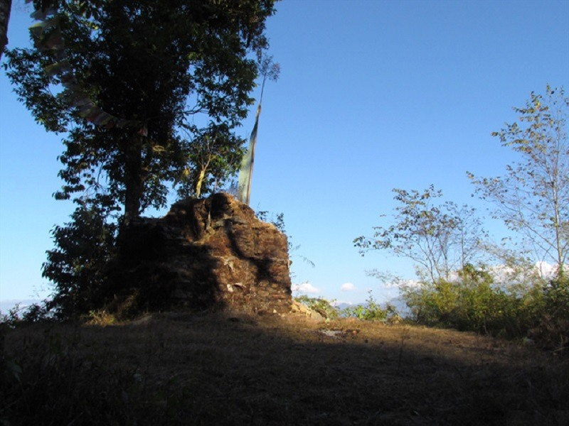 Best Sightseeing Spot to See in Pedong-Damsung Fort