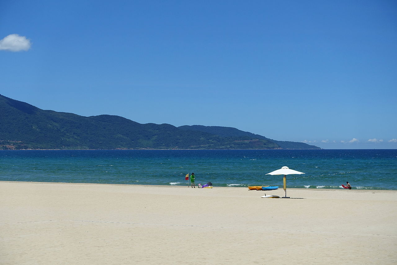 Danang Beach - Amazing Beache in Vietnam