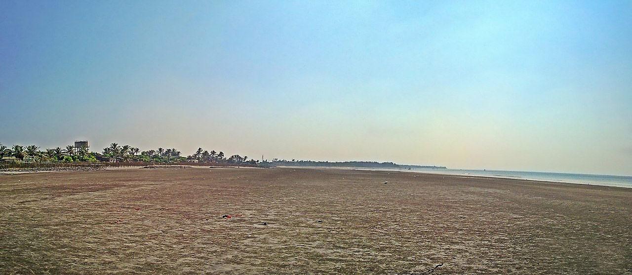Amazing Place to Visit Near Sarkhej Roza, Gujarat, Ahmedabad-Dandi Beach