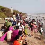 Dandi Beach - The Most Interesting Tourist Location in Navsari