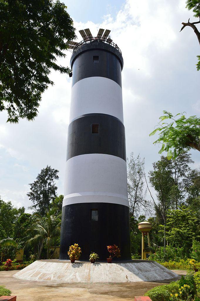 Top Tourist Destination in South Bengal-Chandpur, Dariapur Lighthouse