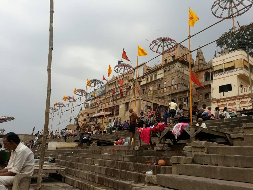 Dasaswamedh Ghat Best Place To Visit in Varanasi