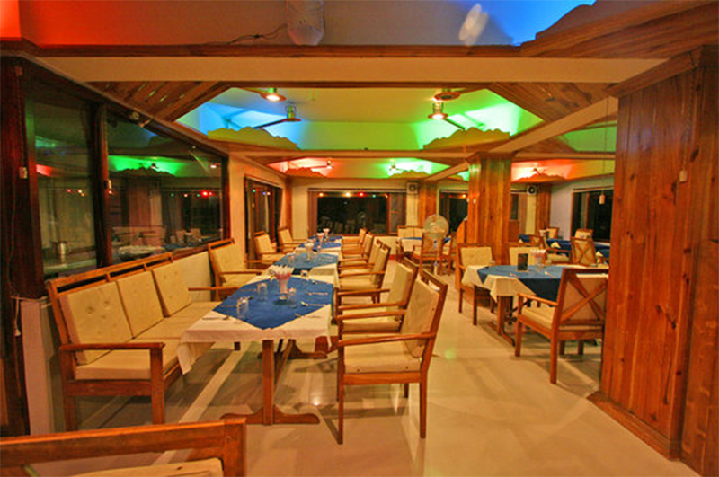 Top Restaurant In Aizawl That You Must Not Miss When In The Capital of Mizoram - David's Kitchen