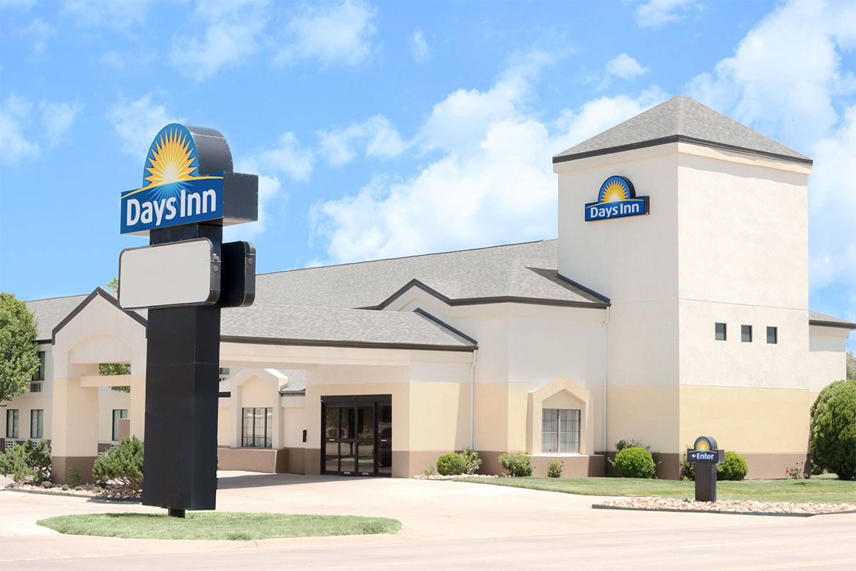 Days Inn by Wyndham Liberal KS - Best Budget Hotel In Seward