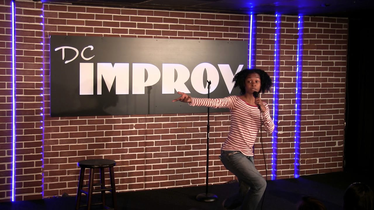 Comedy Clubs Nightlife in Washington DC
