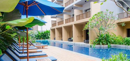 Beautiful Resort In Krabi-Deevana Plaza Krabi