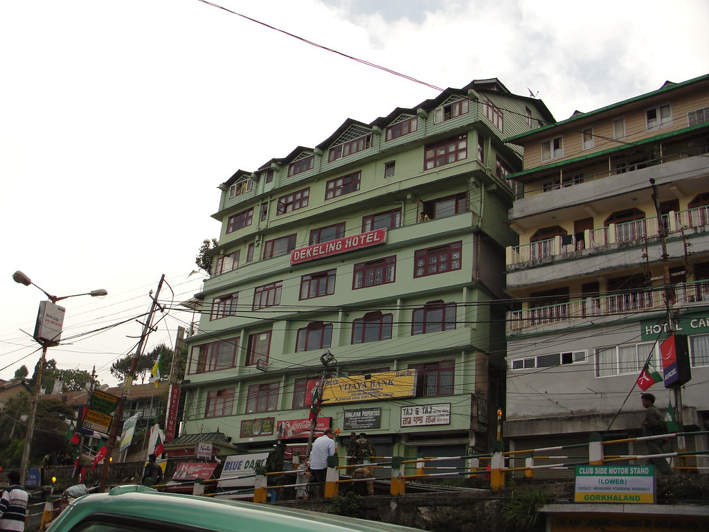 Dekeling Hotel - Best Budget Hotels To Stay In Darjeeling