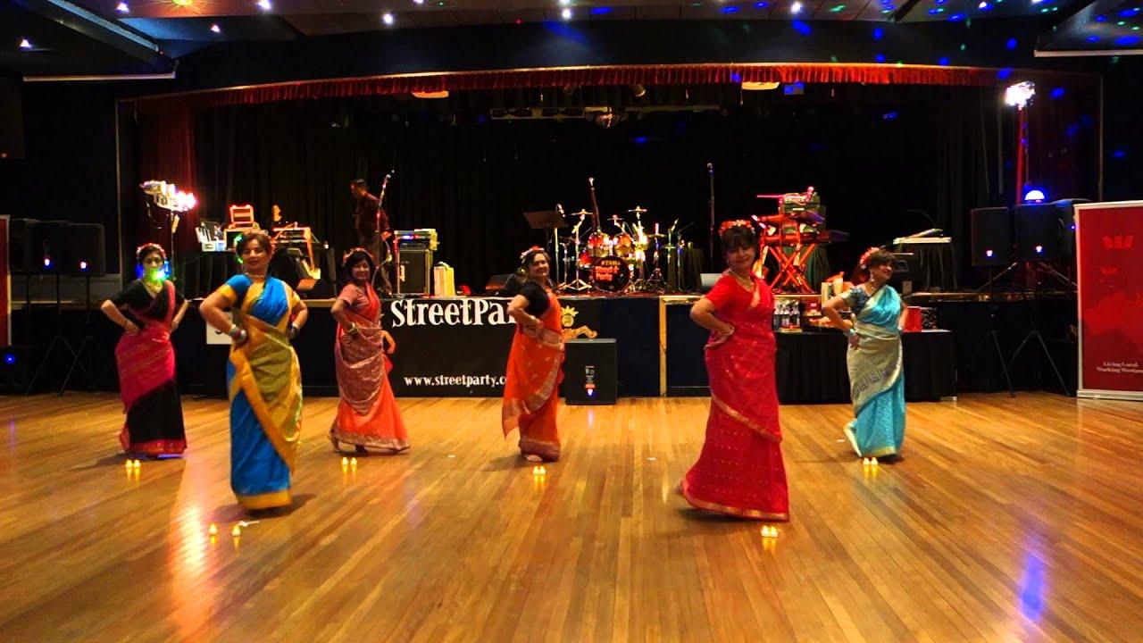 Traditional Goan Folk Dance-Dekhni