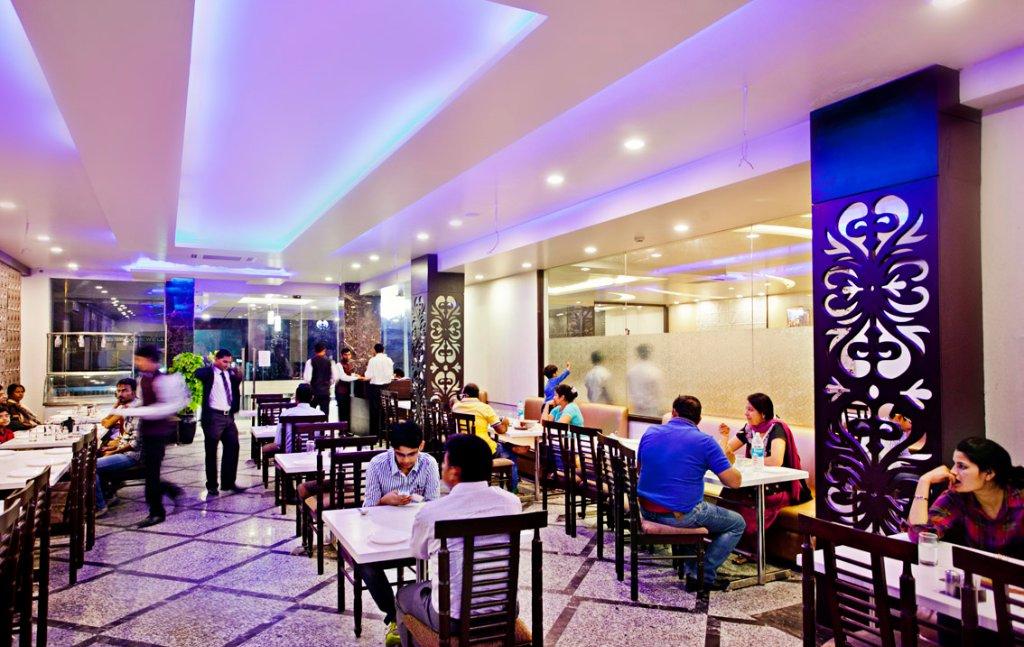 56 Delights Restaurant - Popular Food Place in Mathura & Vrindavan