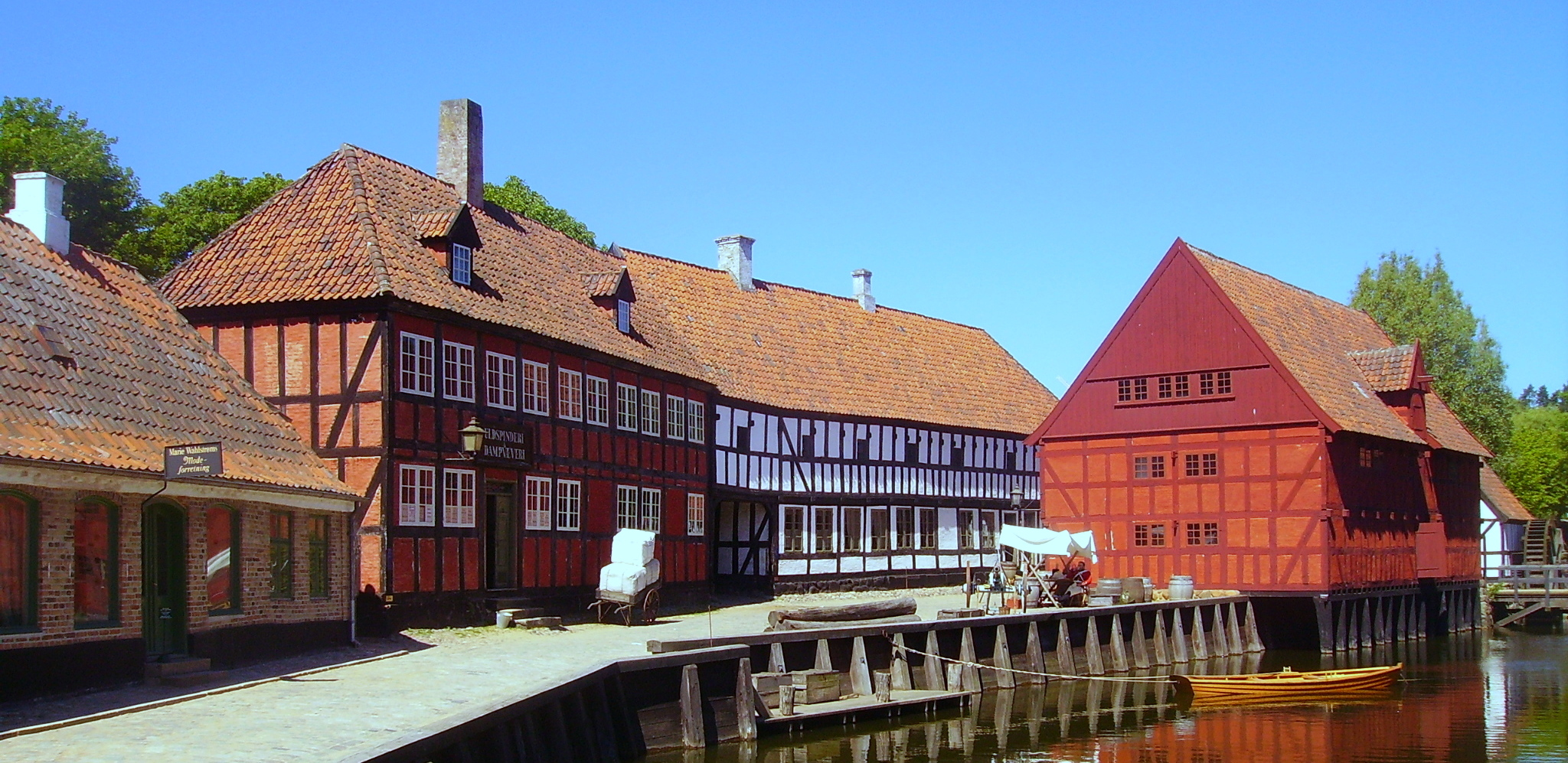 Den Gamle - Places to See when in Aarhus, Denmark