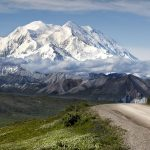 Denali - Tallest Mountain In Alaska