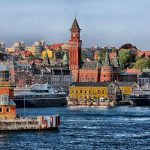 Places to Visit in Denmark