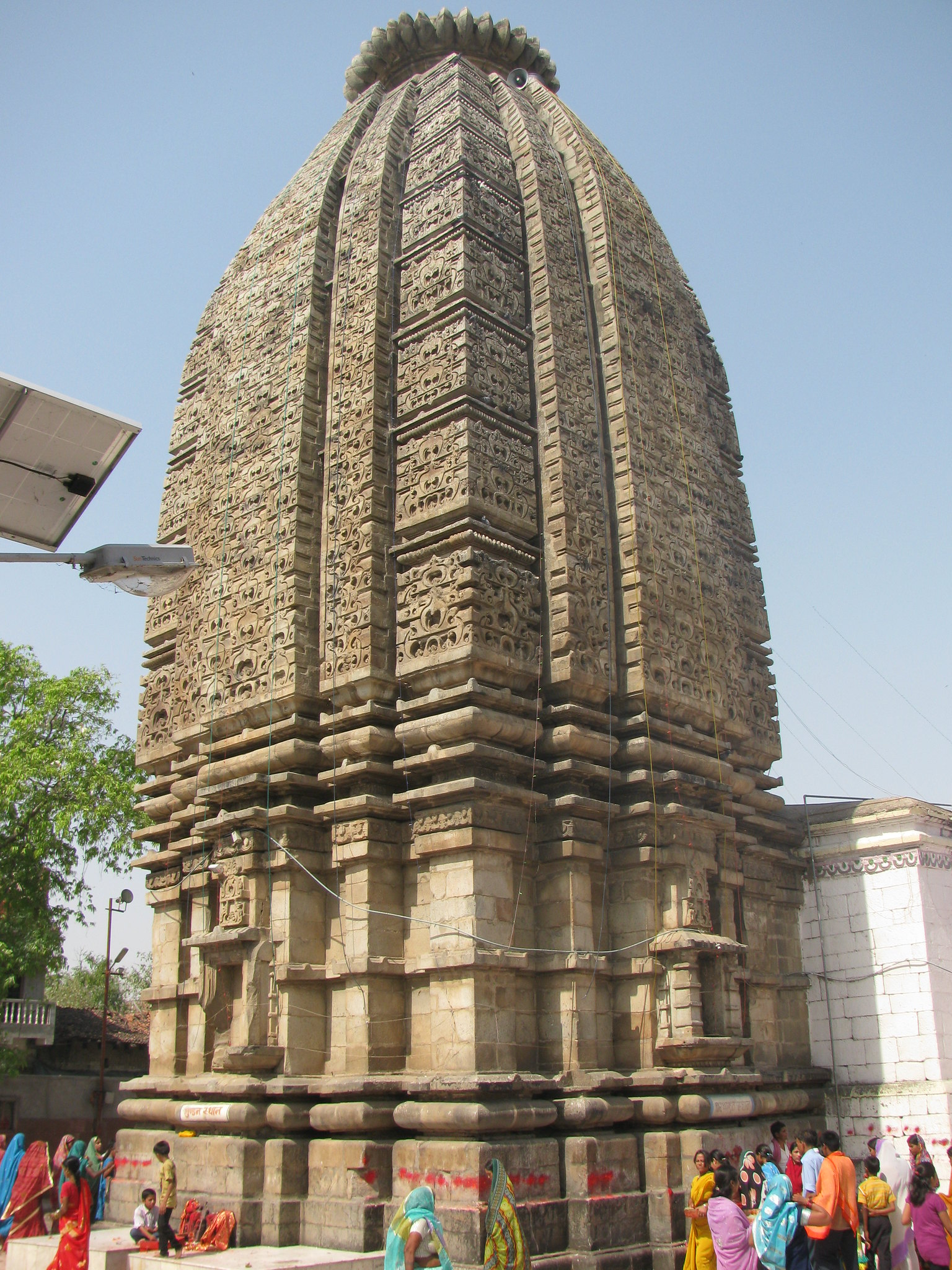 Amazing Place to Visit in Aurangabad-Deo Temple