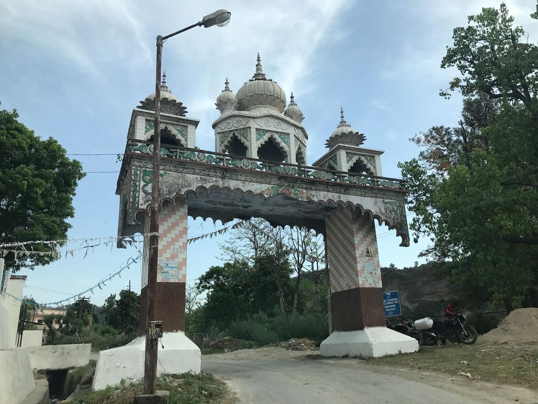 Nice Place To See In Vaishno Devi-Dera Baba Banda Sahib