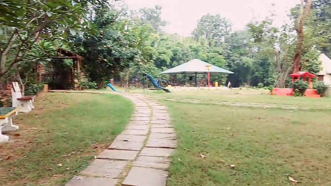 Mid–Range Hotel in Chhattisgarh-Dev Hills Nature Resort