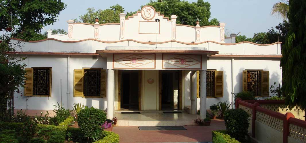 Attraction Destination in Deoghar, Bihar, Jharkhand-Dev Sangh Ashram