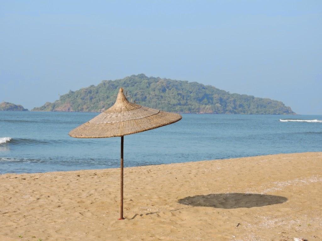Best Place To Visit Near Kurumgad Island In Karwar, Devbagh Beach