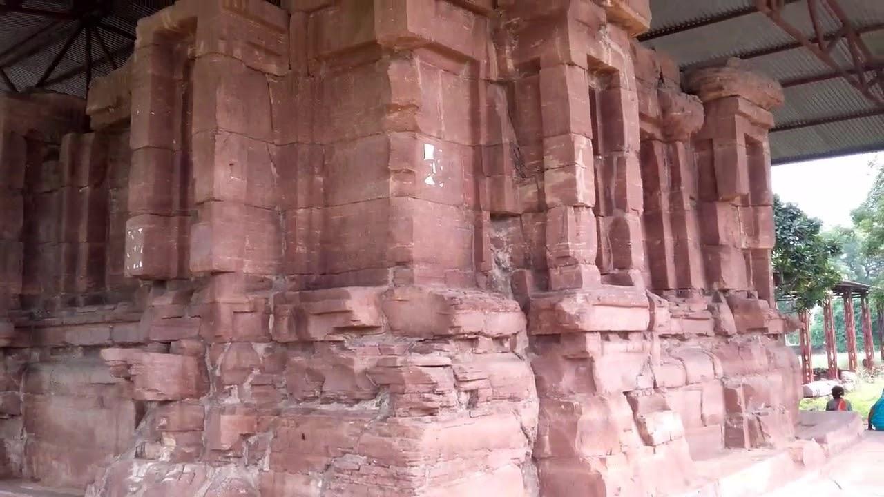 Famous Historical Place To Visit In Chhattisgarh-Devrani Jethani Temple