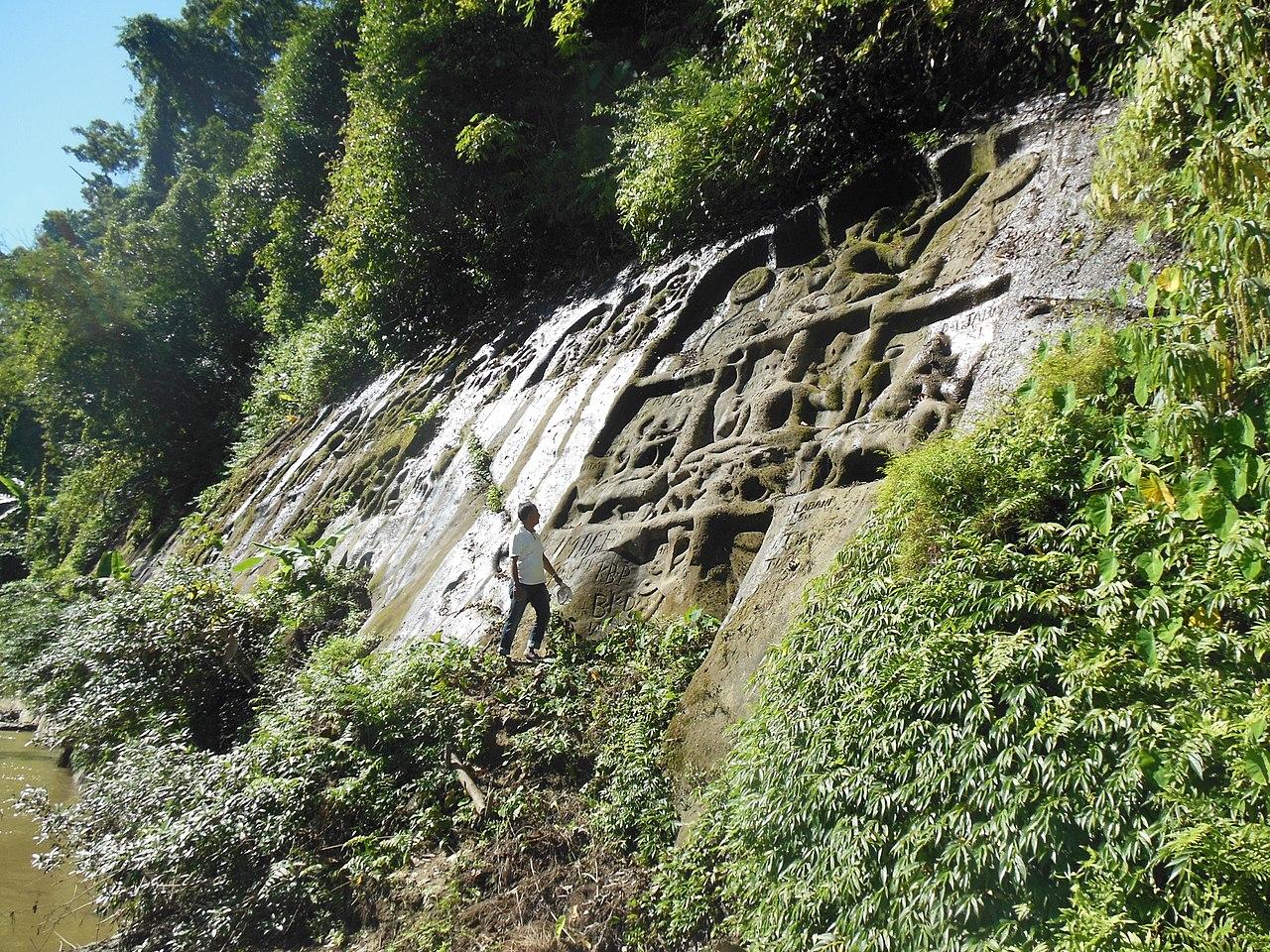 Archaeological Sites In Tripura-Devtamura (Debtamura)