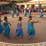 Dhalo - Traditional Goan Folk Dance