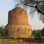 Dhamek Stupa - Amazing Place to Visit in Sarnath