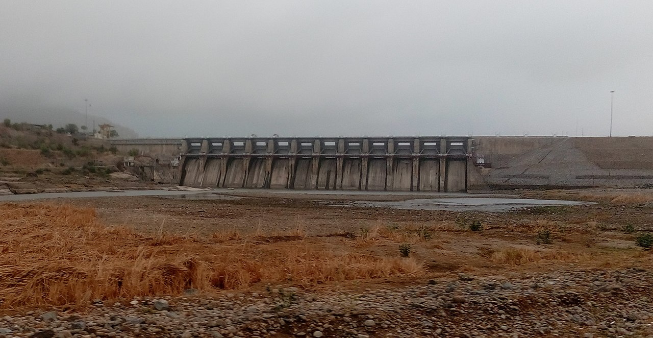 Top-Rated Place To Visit in Mehsana-Dharoi Dam