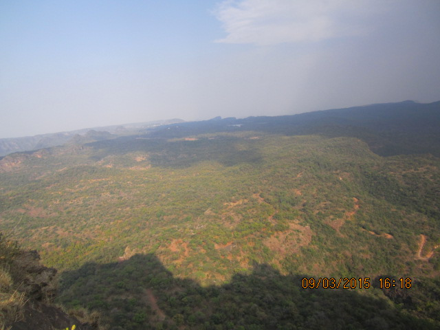 Dhoopgarh-Top Spot In Pachmarhi For A Fabulous Trip