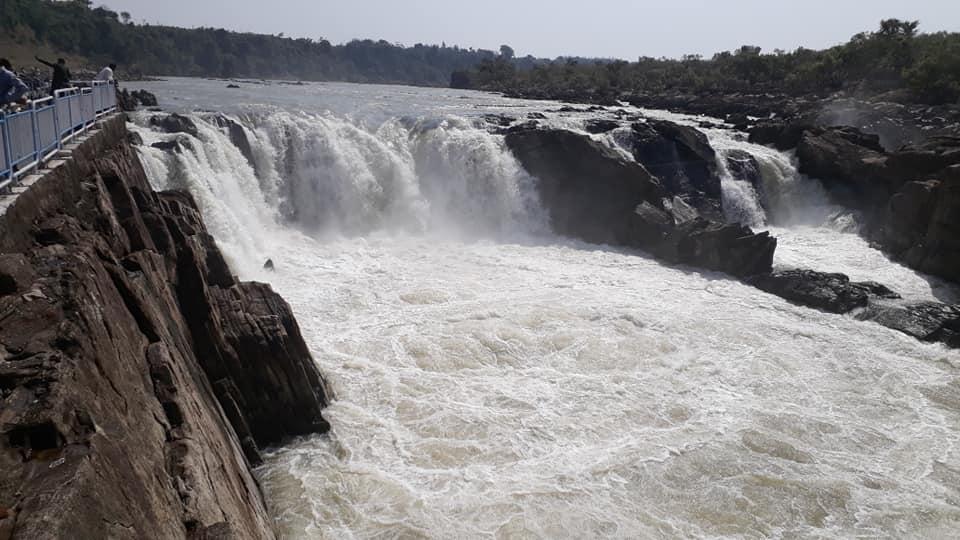 Bhedaghat-The Hidden Treasure of Madhya Pradesh