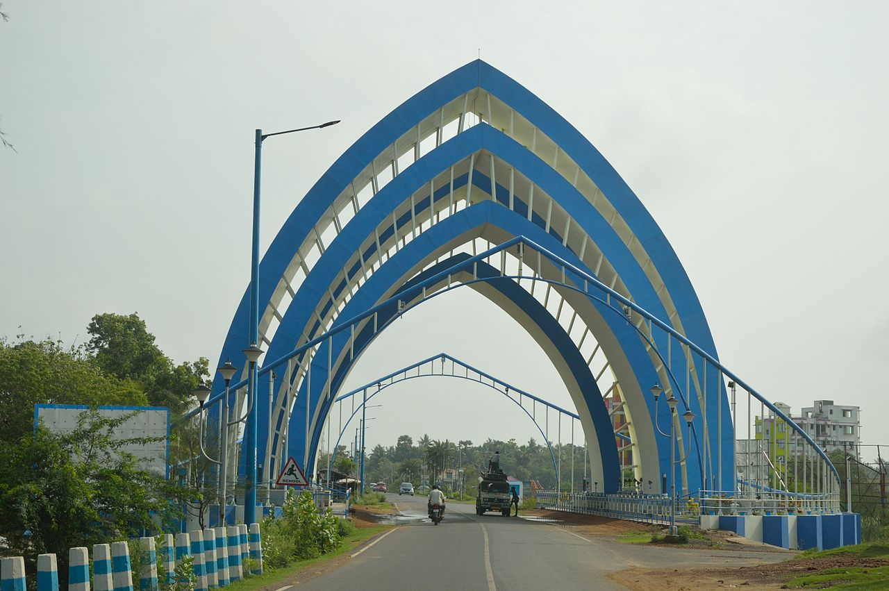 Digha GateDigha - Place in Digha That Every Tourist Must See