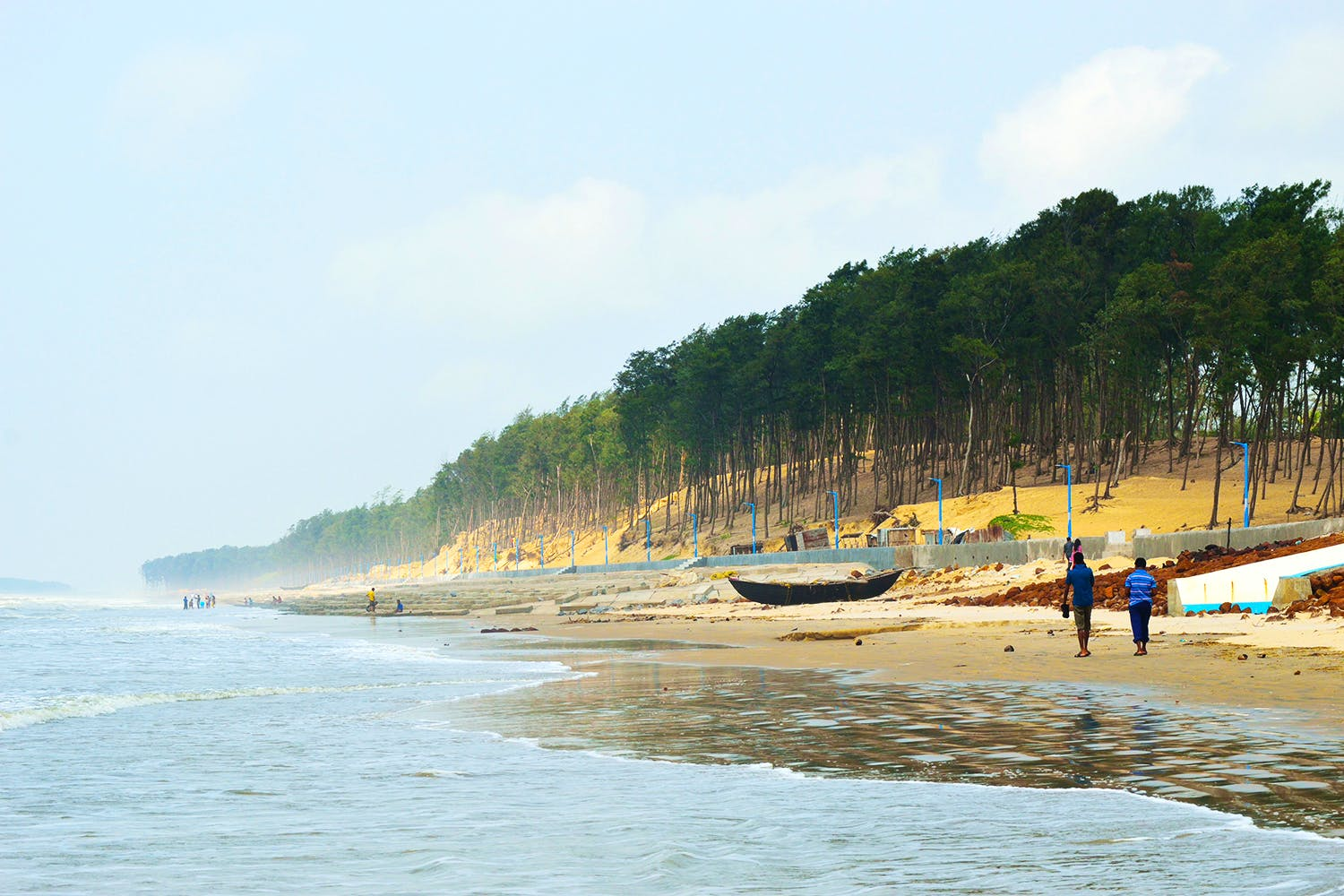 Digha - Gorgeous Places Near Kolkata to Spend in Weekends