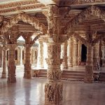 Dilwara Temples - Popular Place To Visit In Mount Abu, Rajasthan