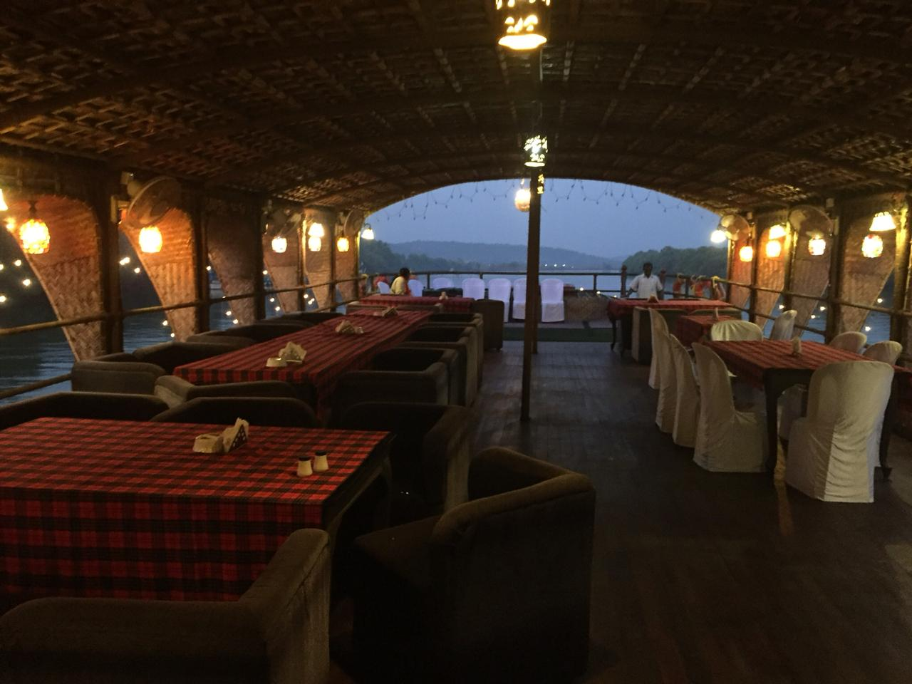 Dinner Cruise - 5 Top Cruise to Take in Goa