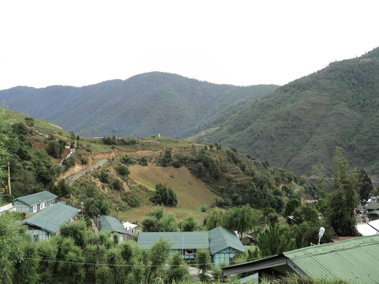 Top Place to Visit In Arunachal Pradesh-Dirang