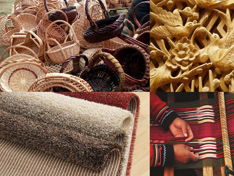 Directorate of Handicrafts & Handlooms Best Shopping Places In Gangtok