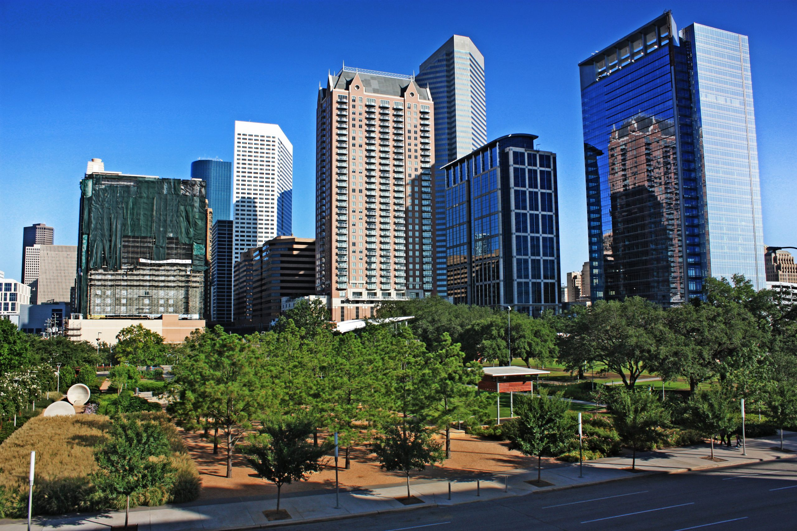 Discovery Green- Amazing Places That Every Tourists Must Visit in Houston