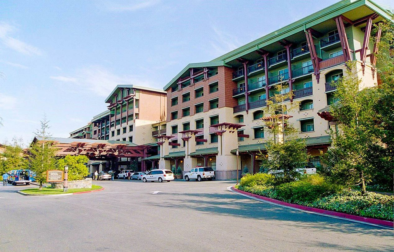 Top 7 Luxury Hotels in Anaheim