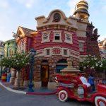 Disneyland - Place to Visit in LA