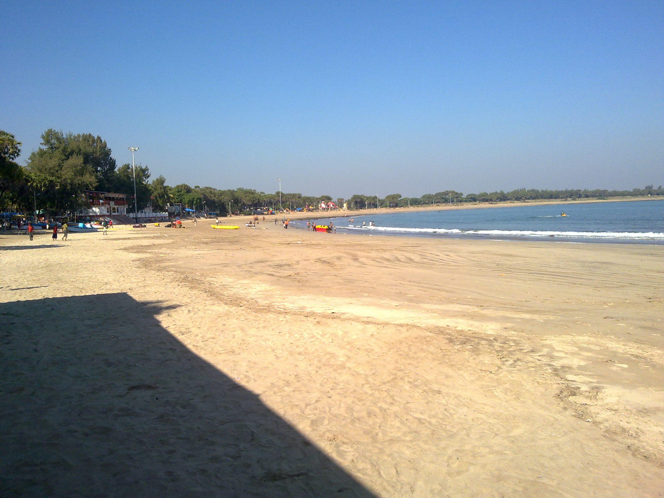 The Diu Fort Amazing Weekend Getaway Near Ahmedabad