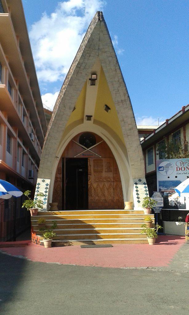Major Attraction Near Umiam Lake-Don Bosco Museum
