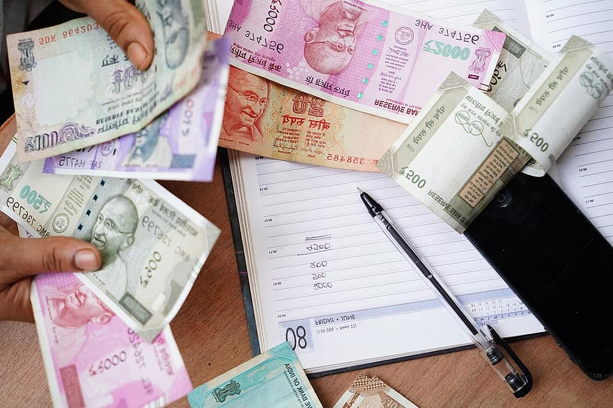 Travel Tips to Remember During Your Stay in Goa - Don't Carry Too Much Cash