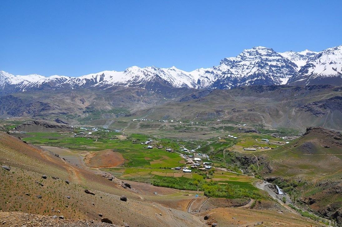 Visit Dras in Kargil: The Second Coldest Inhabited Place in World