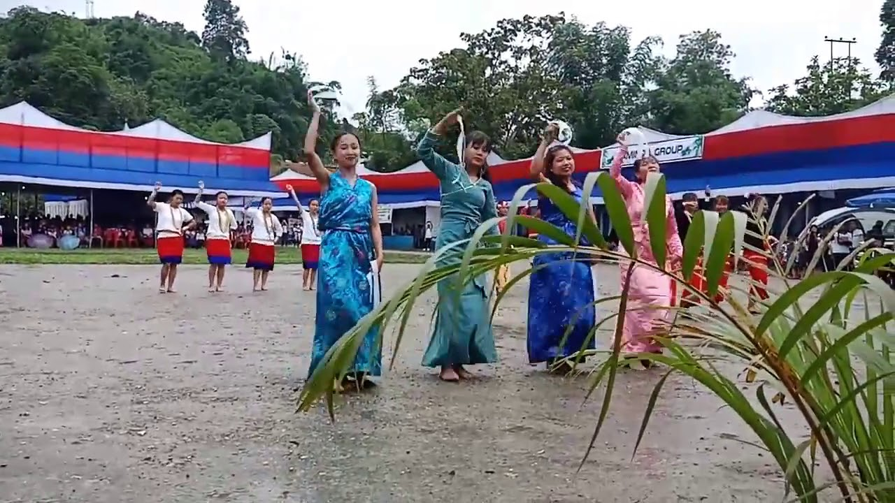 Attraction Festival Of Arunachal Pradesh-Dree Festival